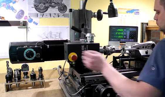 Nuovi sistemi per applicazioni MetalWorking