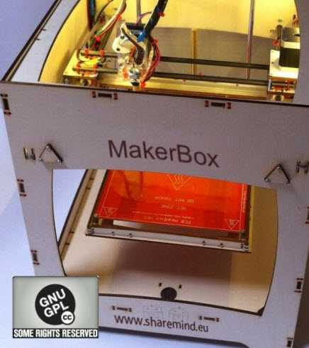 MakerBox