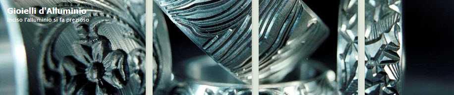 Inciso l'alluminio si fa prezioso