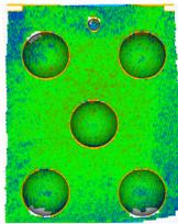 Immagine della scansione