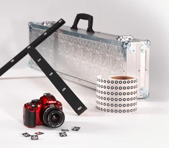 Artec Group annuncia il supporto delle soluzioni di fotogrammetria Aicon
