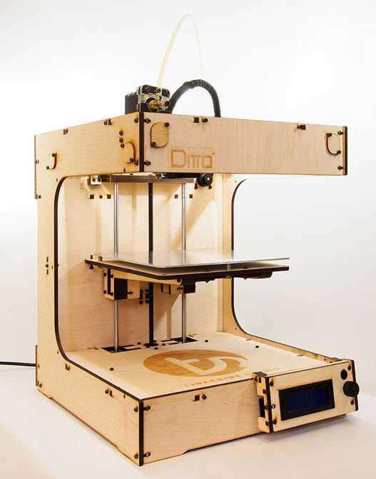 Costo stampante per legno