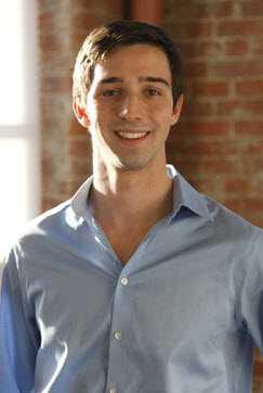 Tyler Benster