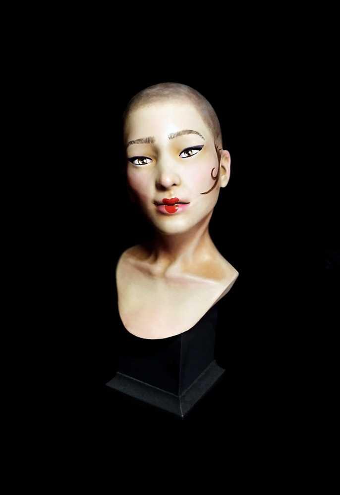 Un esclusivo ritratto di Simone Rasetti
