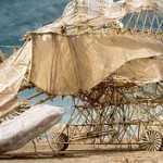 Le creature del vento di Theo Jansen