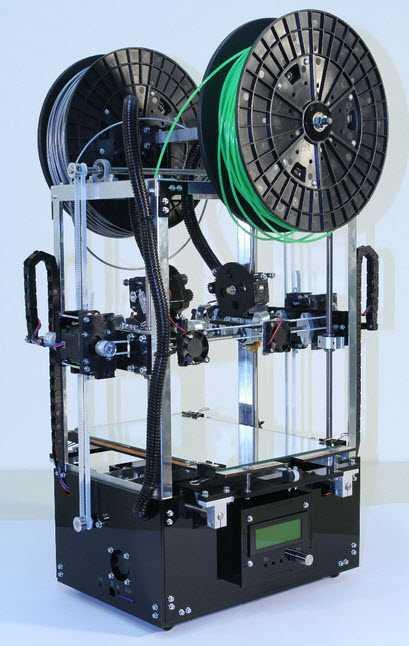 Stampante 3D Printupy 2Print Beta