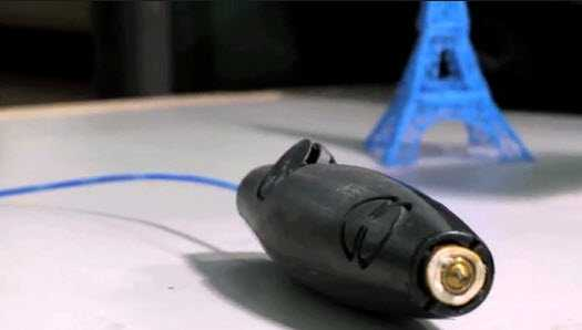 Penna 3D 3Doodler