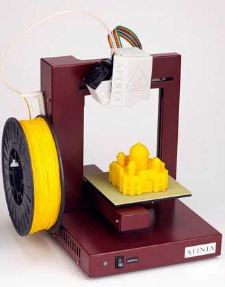 Stampante 3D Afinia