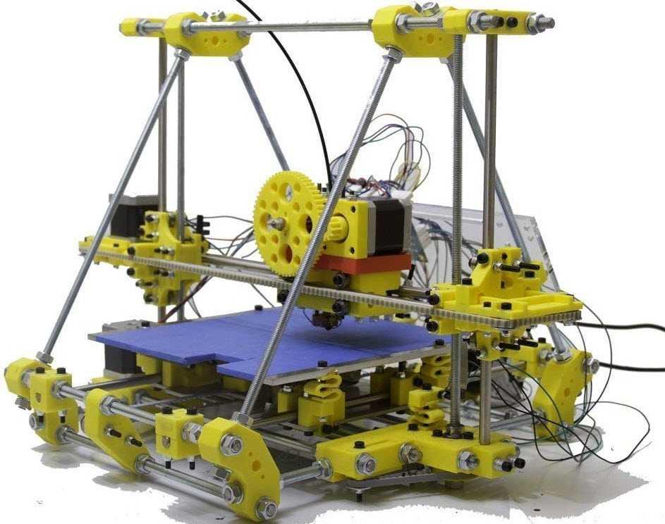 Stampante 3D BotMill