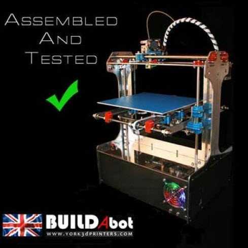 Buildabot
