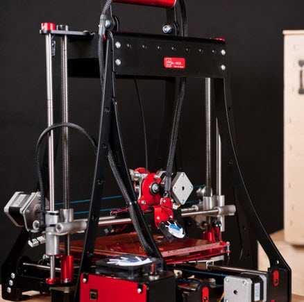 Stampante 3D CB 3D Printer