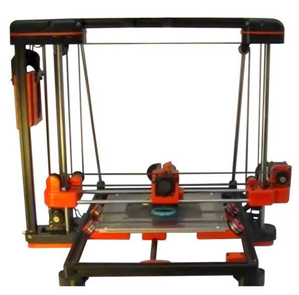 Stampante 3D Ez3D Phoenix