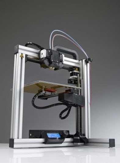 Stampante 3D Felix 1.5