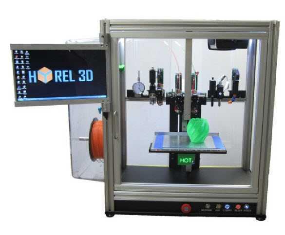 Stampante 3D Hyrel System 30