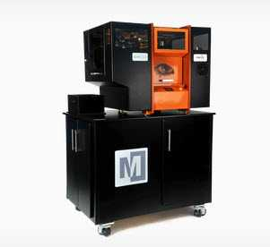 Stampante 3D professionale MCor Iris