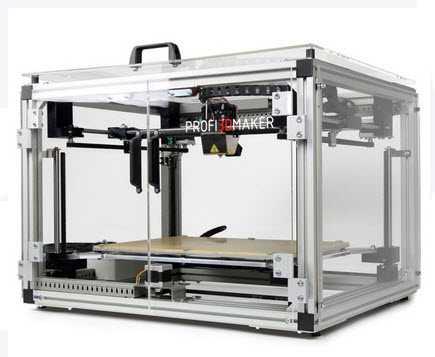 Stampante 3D Profi 3D Maker