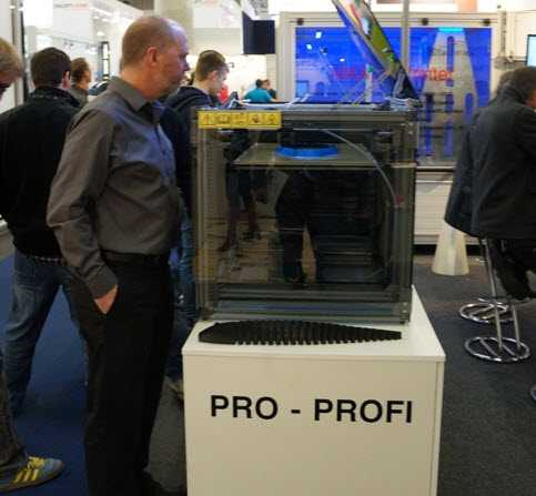 Stampante 3D Profi 3D Printer