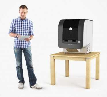 Stampante 3D ProJet®  1000