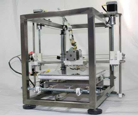Stampante 3D Protos V2