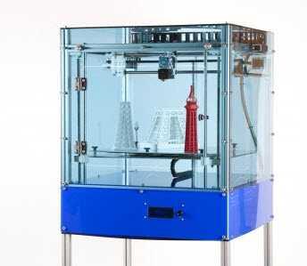 Stampante 3D Protos X400