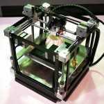 Stampante 3D Revolution