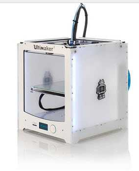 Stampante 3D Ultimaker 2