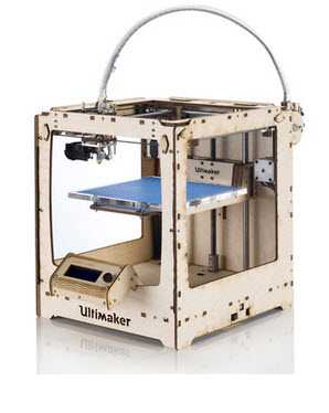Stampante 3D Ultimaker Original