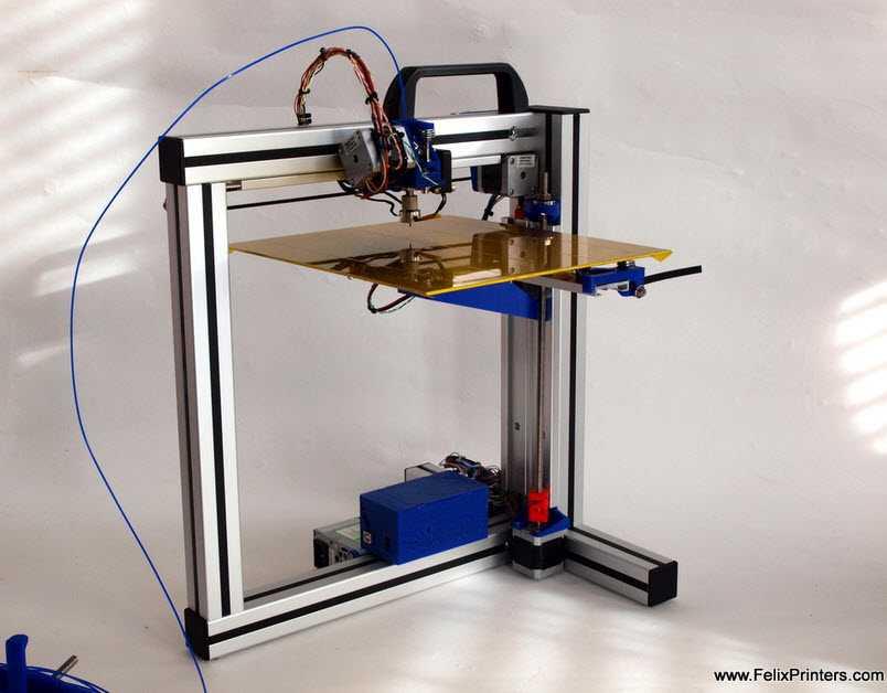 Stampante 3D Felix 3D