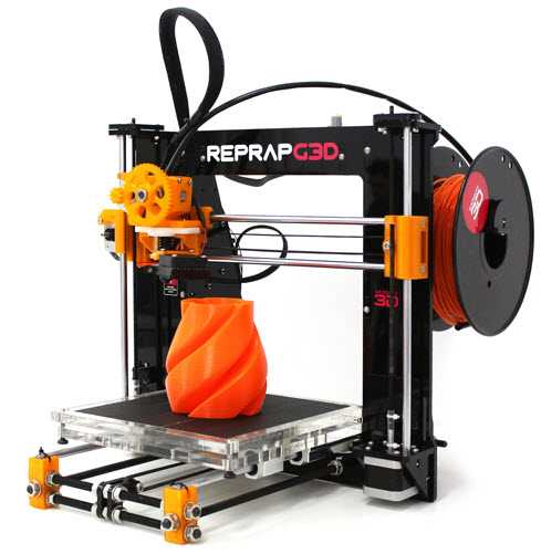 Stampante 3D RepRap G3D