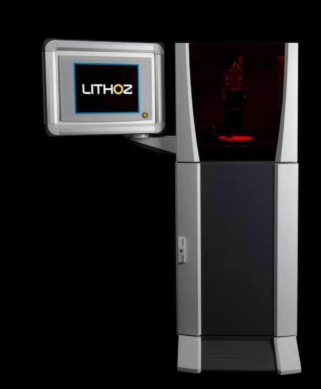 Stampante 3D per ceramica Lithoz CeraFab 7500