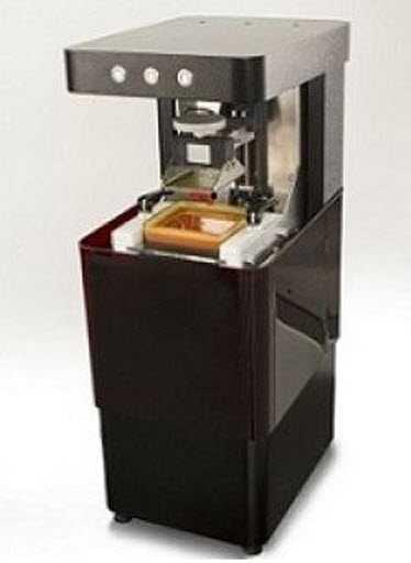 Stampante 3D RapidShape S30
