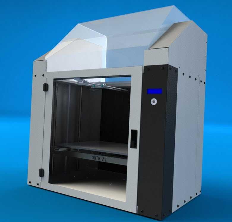 Stampante 3D 3ntr A2
