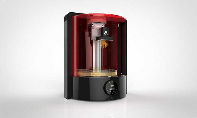 AutoDesk annuncia una stampante 3D open source