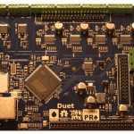 Duet: un controller compatibile con Arduino Due per pilotare sino a 5 estrusori