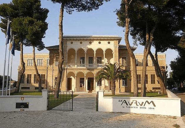 Aurum Pescara