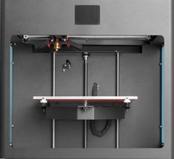 Nuova stampante 3D CraftBot: moderna, veloce, economica