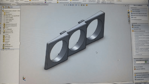 Cad project