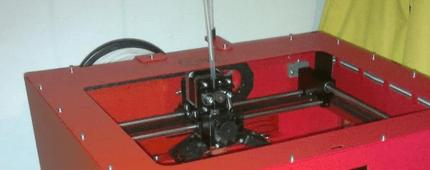 cablaggio CraftBot