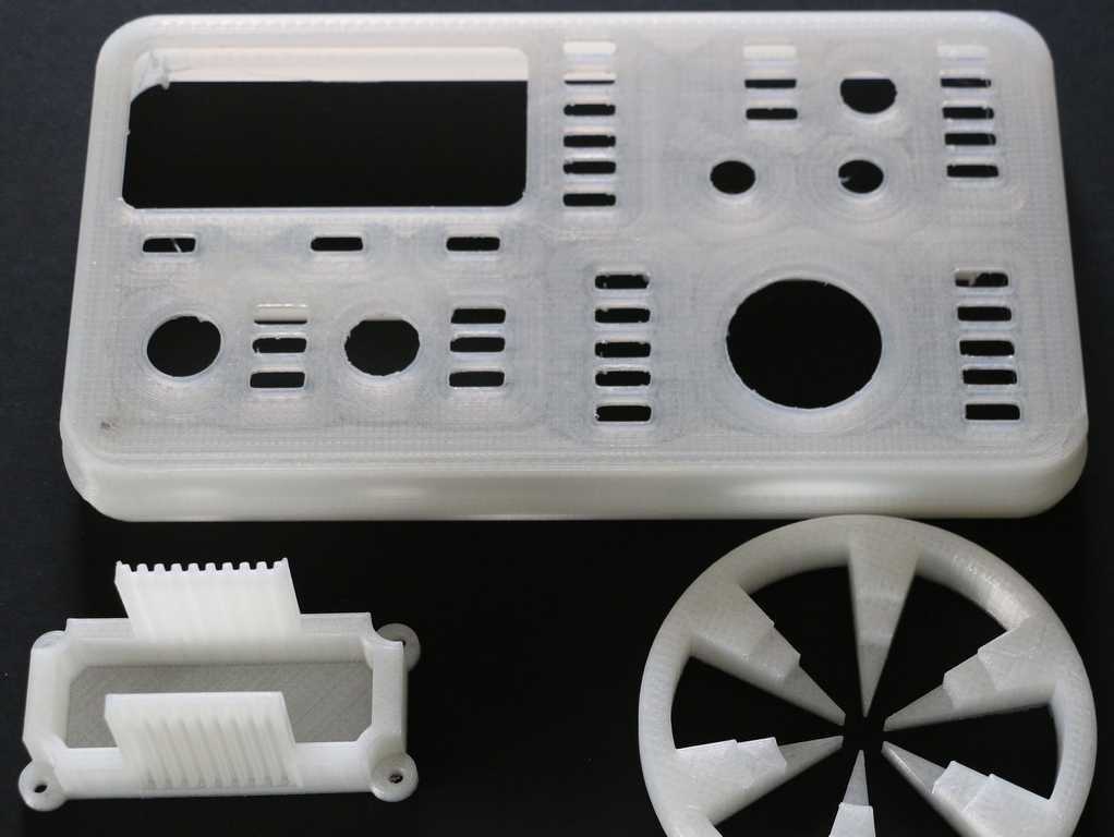 Taluman rilascia Alloy 910, un nuovo, robusto filamento per applicazioni di robotica