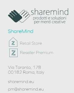 ShareMind diventa Reseller Premium Zortax