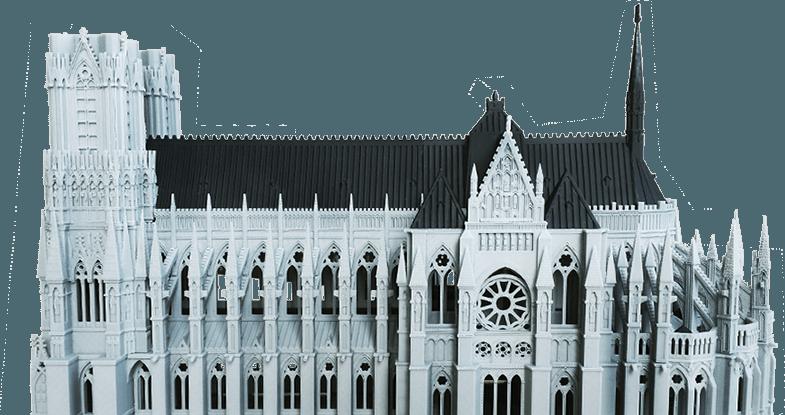 Suggerimenti per contenere la deformazione nelle stampe 3D di grandi dimensioni
