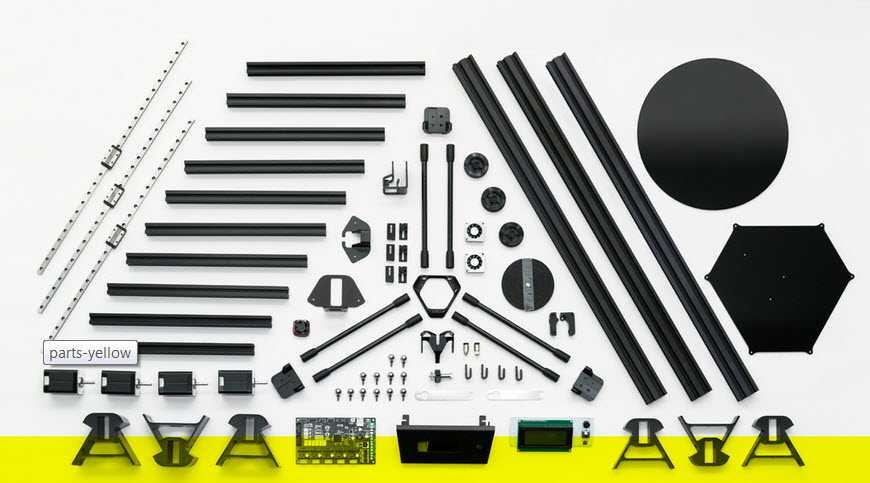 Atom Kit
