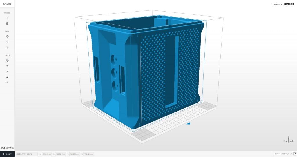 La stampa 3D nella personalizzazione di massa. Incontrare le esigenze del mercato e degli utenti nella creazione di oggetti personalizzati.