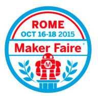 Logo MakerFaire