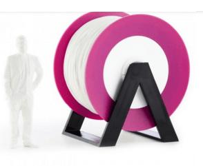Filamento PLA 2.85 mm Eumakers bianco