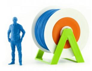 Filamento PLA 2.85 mm Eumakers blu