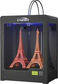 Creatbot  DE Plus single (DF)