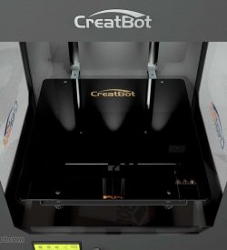 Creatbot  DM Plus single (DH)