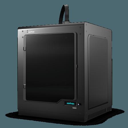 La Zortrax M300
