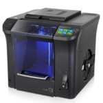 Recensione Cubicon 310F Single Plus: il nuovo punto di riferimento nelle stampanti 3D desktop
